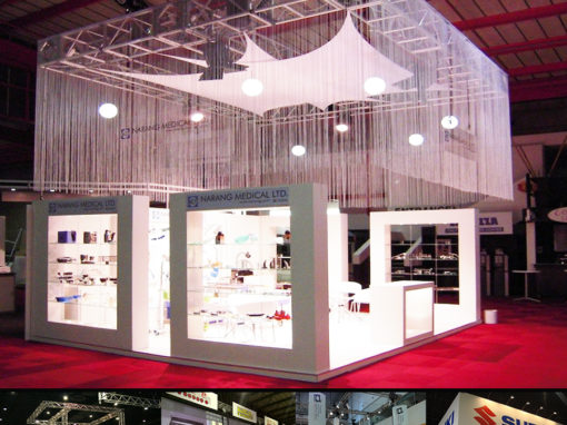 Trade Shows Exhibitions Production